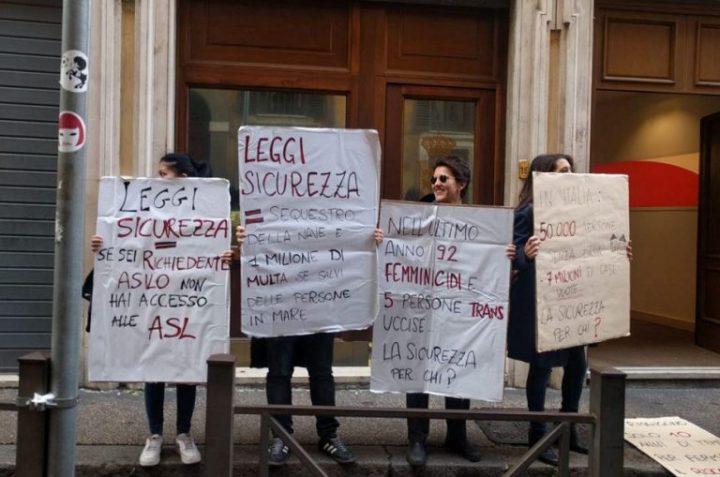 Decreto Immigrazione, De Falco : Evitiamo trionfalismi!