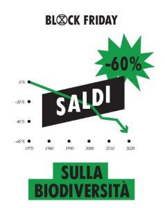 Extinction Rebellion Italia supporta il 4° Sciopero Globale di Fridays for Future