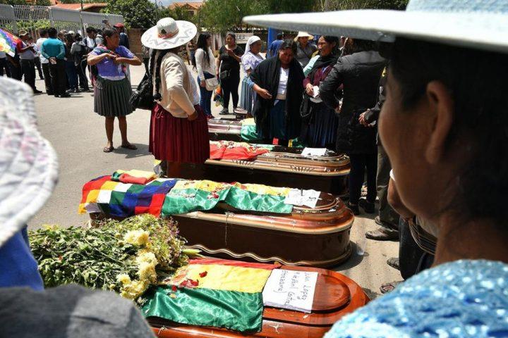 Licenza di uccidere in Bolivia