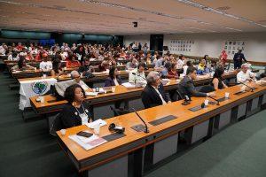 """BRICS de los Pueblos divulga su documento final: «Exigimos cambios para tener futuro"""""""