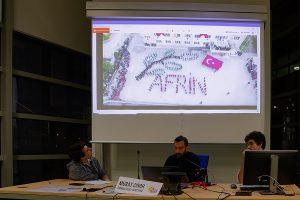 La voce del sultano: la propaganda dittatoriale di Erdogan