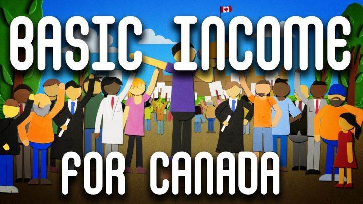Canada: il reddito di base incondizionato passa per i bambini