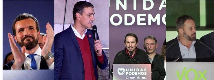 """Elezioni spagnole: """"andremo tutti alla malora"""""""