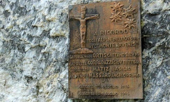 I fucilati di Cercivento, una storia che va ricordata