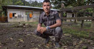 """Colombia, German Graciano: """"La mia San José sulla via della pace"""""""