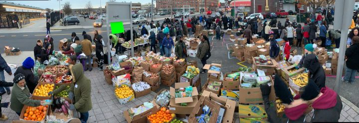 Community Solidarity is a Long Island relief organization