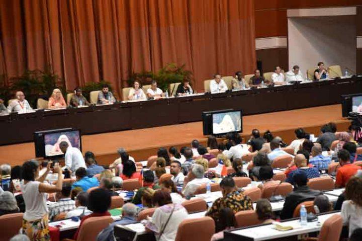 Concluye en Cuba encuentro antiimperialista contra el neoliberalismo