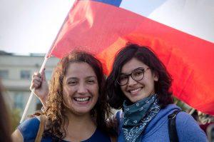 Escritoras chilenas exigen renuncia Ministra de la Mujer y Equidad de Género