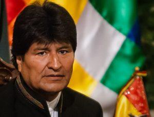 El Partido Humanista de España rechaza el golpe de Estado en Bolivia