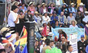 Bolivie : Notes quotidiennes d'une tentative de coup d'État en cours