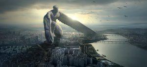 Politique et spiritualité – Trouver le chaînon manquant