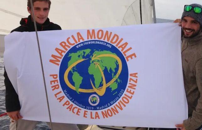 Bolivia: la Marcia Mondiale per la Pace e la Nonviolenza si appella all'ONU