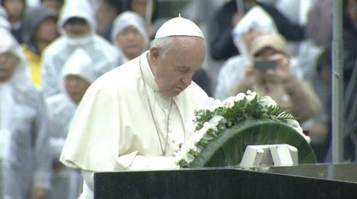 Armi nucleari, i leader della Chiesa cattolica: I Governi firmino e ratifichino il trattato
