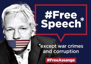 """Julian Assange """"potrebbe morire in prigione"""". Oltre 60 medici chiedono assistenza immediata per il fondatore di WikiLeaks"""