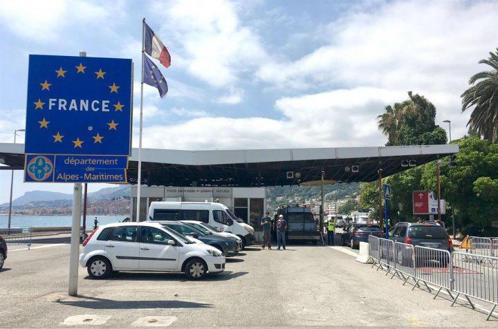 La frontiera franco-italiana: un luogo in cui non vige la legge