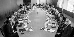 Der Pakt der weißen Eliten (II)