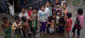 Situação de crianças mais pobres do mundo teve pouco progresso nos últimos 30 anos