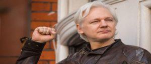 Alerta mundial por la vida de Julian Assange. ¡Libertad Ya!