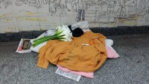 FEANTSA: οι άστεγοι γίνονται πλέον ορατοί και στις Βρυξέλλες
