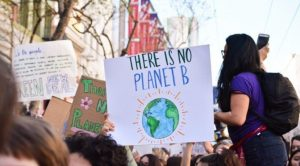 Appello: iniziativa di Legge Popolare su emergenza climatica