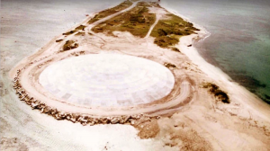 Climate Change Is Breaking Open America's Nuclear Tombs in Marshall Islands and Johnston Island