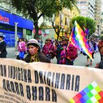 Bolivia: Democratic Election Processes are not Afraid of Observers from Abroad