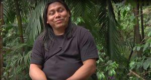'A literatura é a nossa forma de fazer resistência com poesia', diz escritor indígena
