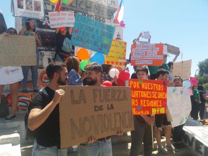 21 giorni di manifestazioni in Cile