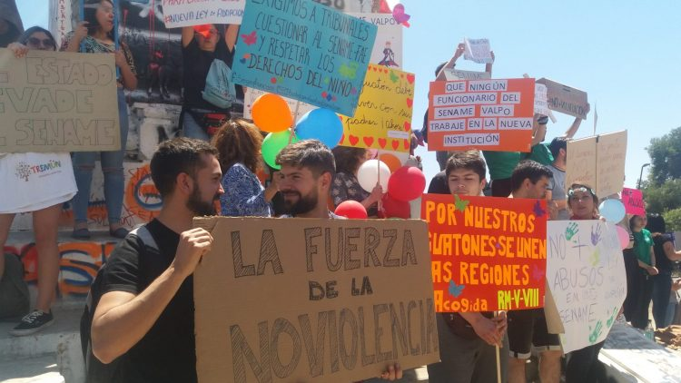 21 jours de manifestations au Chili
