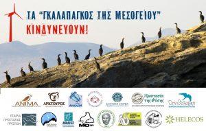 Οι νησίδες του Ν. Αιγαίου -τα «Γκαλαπάγκος της Μεσογείου»- απειλούνται με καταστροφή