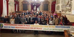 Mediterraneo Mare di Pace – La tappa di Palermo
