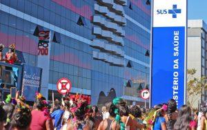 Governo Bolsonaro quer acabar com o subsistema de saúde indígena