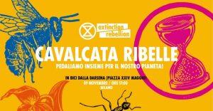 Cavalcata Ribelle novembre 2019