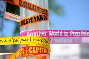 In piazza per il clima e contro i trattati, 20 anni dopo Seattle