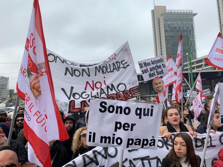 Milano che banche che cambi