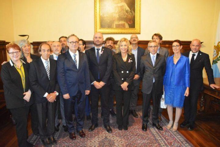 Giornalisti, accordo tra le associazioni di categoria di Italia e San Marino: al centro il diritto all'informazione