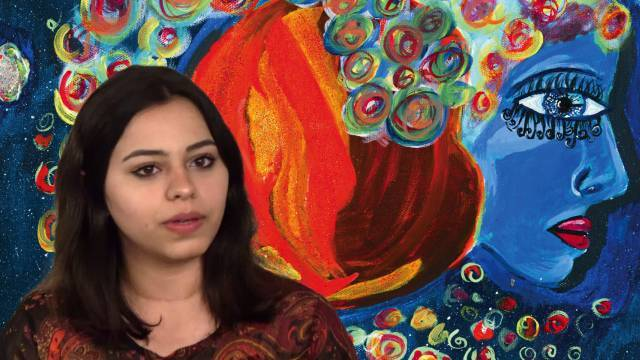 We are not numbers – Junge Stimmen aus Gaza