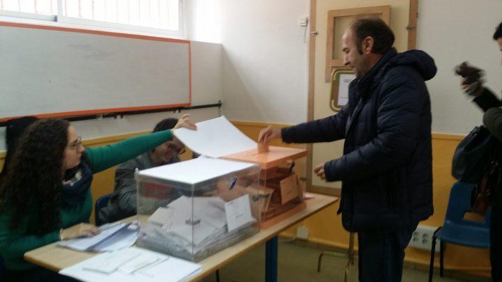 Das Ergebnis der Parlamentswahl in Spanien bedeutet Stillstand und Unsicherheit