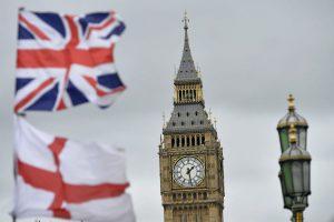 Governo do Reino Unido divulga endereço de celebridades por engano