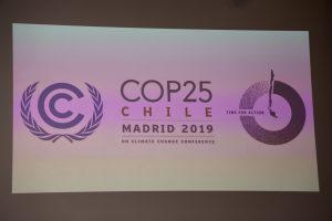 Greenpeace: Es inadmisible que las empresas contaminantes hayan impuesto sus intereses en la COP25