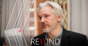 Die komplette acTVism-Videoserie über den Fall Julian Assange