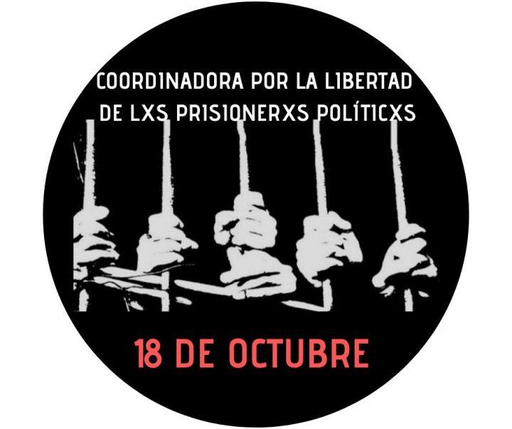 Chile. Dos mil prisioneros políticos y la emergencia de una coordinadora de derechos humanos