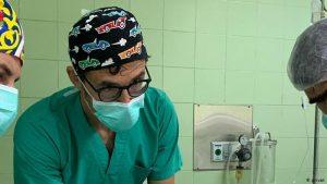 Διονύσης Μαυροδής: 14 εβδομάδες στη Γάζα με τους Γιατρούς χωρίς Σύνορα