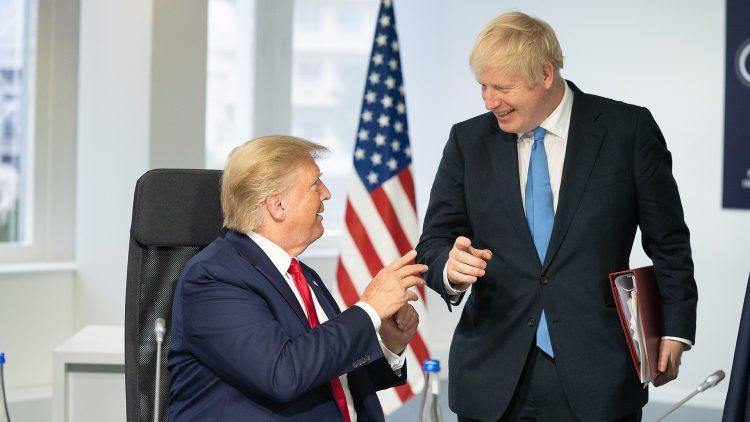 Aus dem Dunklen heraus mit dem Willen zum Kampf – nach den Wahlen in Großbritannien