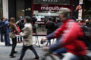 Deputados argentinos aprovam pacote de emergência para superar crise