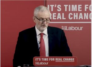 Labour Party spending plans supported by 163 leading economists