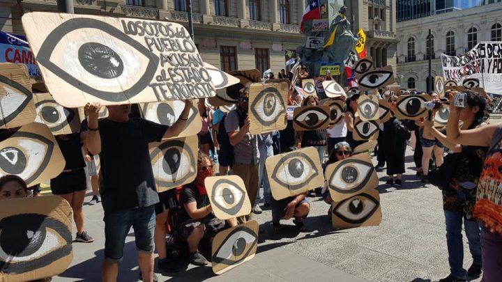 Chile. Conversaciones acerca de la violencia