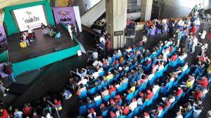 Ahora hablan los pueblos: Inicia en Caracas el Congreso Internacional de Comunicación