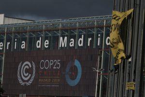 El Acuerdo de París de 2015 sobre el cambio climático no avanza … ¡y por una buena razón!