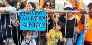 Argentina: La dignidad del choripán